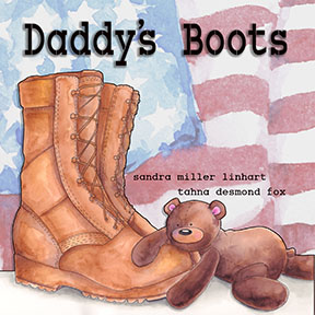 Cover of Daddy's Boots