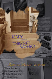 Diary of an Unkempt Woman Cover Art