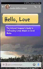 Hello, Love Cover Art