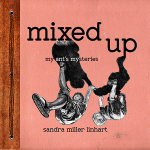 Cover Art - Mixed Up